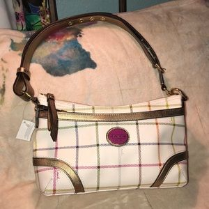 Coach NEW with Tag Tattertail Crossbody